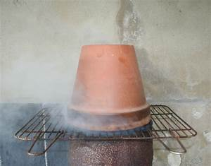 Bois Pour Fumoir : fabrication d 39 un fumoir chaud amafacon ~ Premium-room.com Idées de Décoration