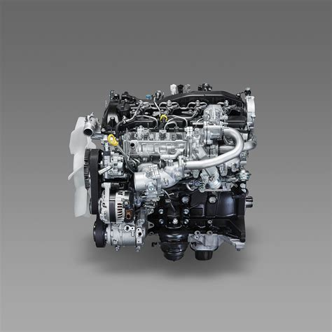 toyota gd turbo diesel family boasts  percent maximum