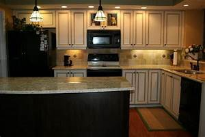 appliances islands and the o39jays on pinterest With kitchen colors with white cabinets with outline stickers