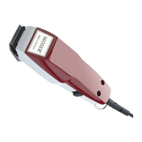moser   mini professional corded hair trimmer mm