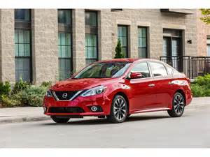 Nissan Sentra Prices, Reviews And Pictures  Us News