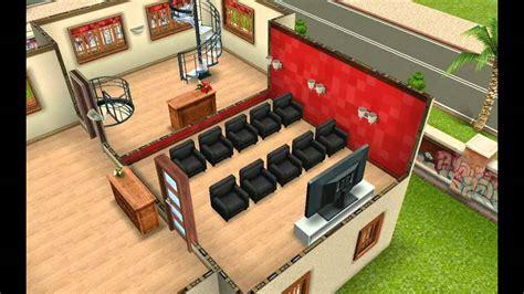 Poltrona Gonfiabile The Sims Gratis : The Sims Free Play (mansão)