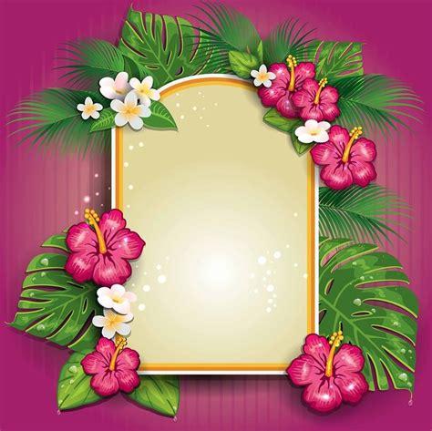 cornici fiori images  pinterest