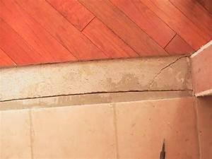 Parquet Massif Sur Carrelage : poser du parquet sur carrelage vente et pose de carrelage imitation bois sur calas dans les ~ Carolinahurricanesstore.com Idées de Décoration