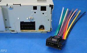 phase linear radio stereo wire harness uv7 uv7i uv8 uv8i uv9 uv10 us seller ebay