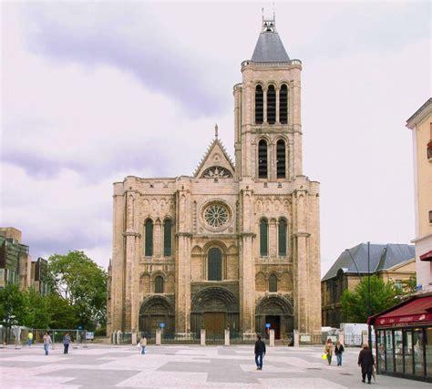 Résultat d'images pour basilique saint denis