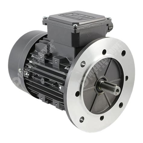 Motor 2 2kw Pret by Tec Ie2 0 75kw Aluminium Three Phase Motor 230v 400v 2