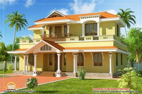 Kerala Model Home Design  2550 Sq Ft  Indian House Plans