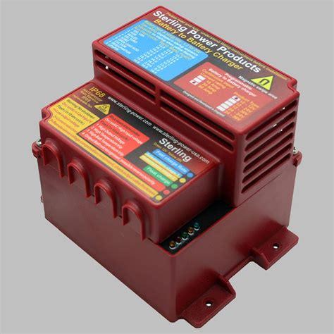 Lade Led 12v by Batterie Batterie Lader Ip68 12v N 12v 60a Iuou