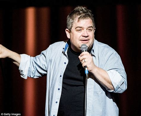 patton oswalt new show patton oswalt recounts moment he broke news of wife s