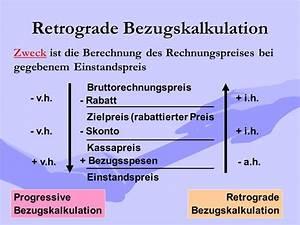 Einstandspreis Berechnen : kostenrechnung ppt herunterladen ~ Themetempest.com Abrechnung