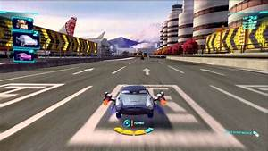 Cars 2 Video : cars 2 gameplay battle race youtube ~ Medecine-chirurgie-esthetiques.com Avis de Voitures