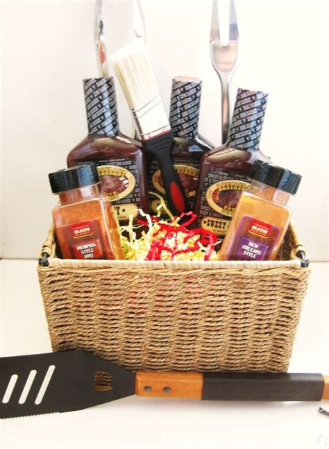 diy gift baskets bbq basket todayseverymom homemade