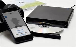 Voiture Sans Lecteur Cd : un lecteur de cd sans fil pour les appareils mobiles igeneration ~ Medecine-chirurgie-esthetiques.com Avis de Voitures