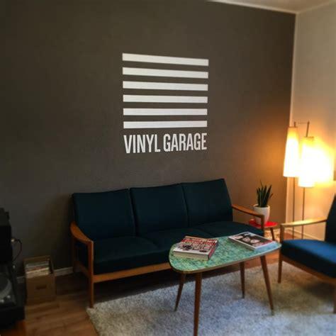 Vinyl Garage Mg by Wohnzimmer Vinyl Garage Mg Anders Sehen