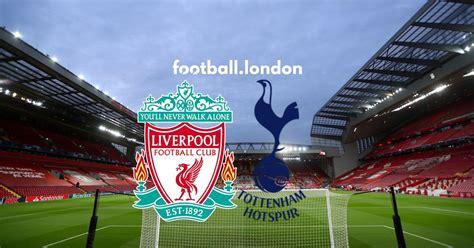 Liverpool vs Tottenham highlights as Roberto Firmino ...