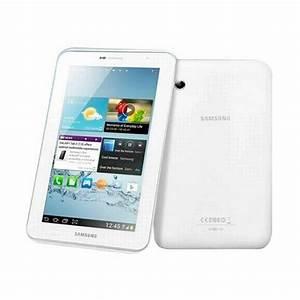 7 U0026quot  Samsung Galaxy Tab 2 Gt-p3100 8gb
