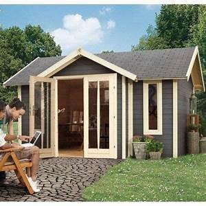 Prix Abri De Jardin : abri de jardin en bois moderne http www m ~ Dailycaller-alerts.com Idées de Décoration