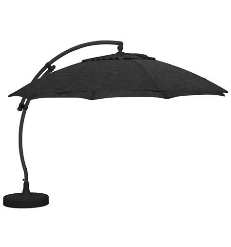 sun garden parasol ersatzbezug parasol sun garden easy sun xl olefin carbon