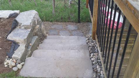 solid concrete retaining wall backyard retaining wall solid concrete solutions