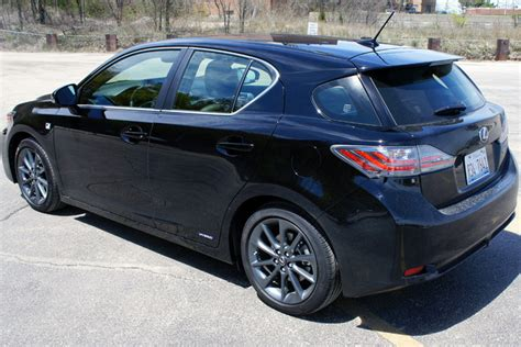 lexus ct review webcarz
