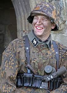 92 best images about German camouflage Uniforms on ...