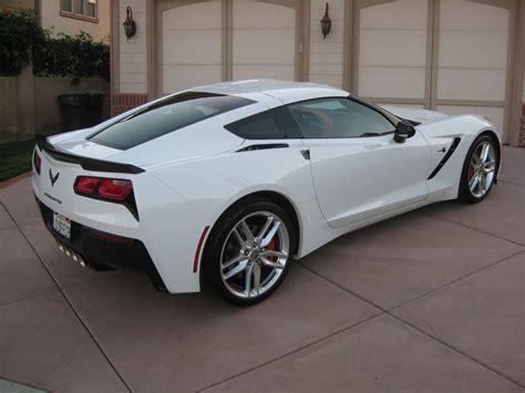2014 Chevrolet Corvette Stingray For Sale by Fs 2014 Corvette Stingray Z51 Coupe Corvetteforum