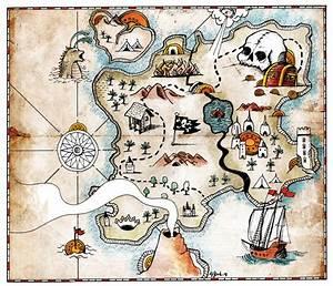 Schatzkarte vorlage piraten elsa geburtstag pinterest for Schatzkarte vorlage