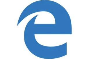 Edge Microsoft Windows Icon