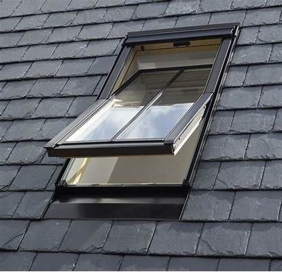 Velux Roof Windows Ggl Window Conservation Pivot