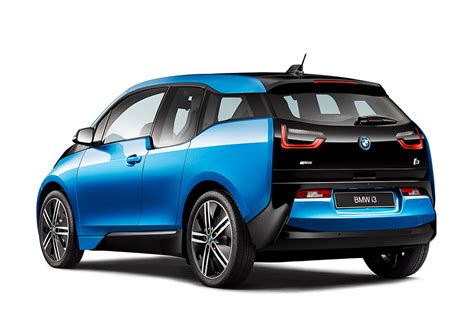 bmw i3 driving range 2017 bmw i3 gets larger battery and longer driving range