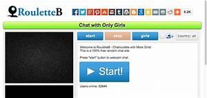 Alternative - Cam, chat, free, for Random