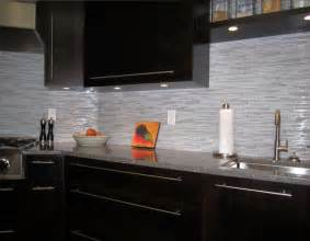 contemporary kitchen backsplashes espresso kitchen with glass and marble mosaic tile backsplash modern kitchen vancouver
