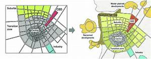 The Urban Transformation From Gulf Cities  The Shift Of