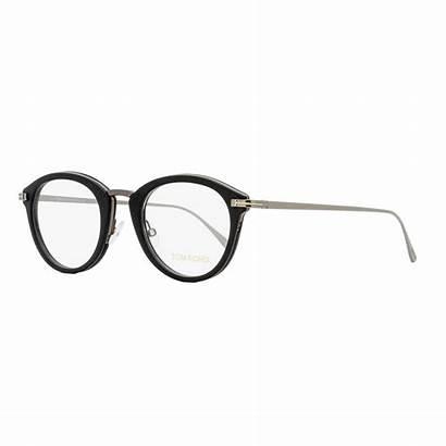 Eyeglasses Unisex Round Tom Ford
