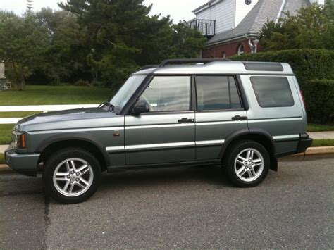 2004 Land Rover Discovery Specs by 2004 Land Rover Discovery Reviews Specs And Prices Html