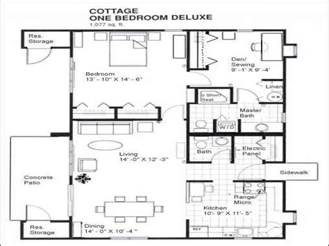 1 bedroom cabin plans 1 bedroom cabins designs 1 bedroom cabin floor plans one