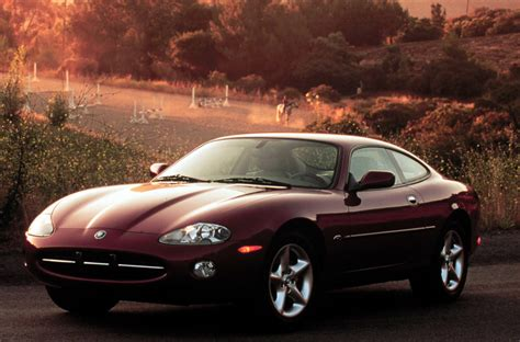 jaguar xk series overview cargurus