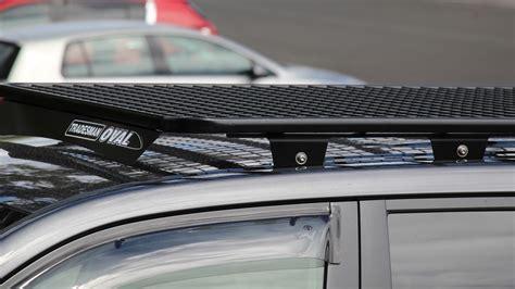 Toyota Roof Rack by Toyota Landcruiser 200 Series Roof Racks