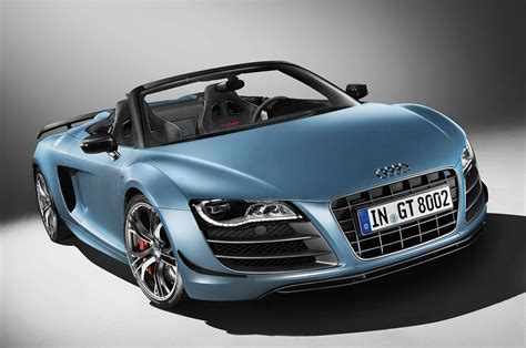 Audi R8 Prices, Reviews And Pictures