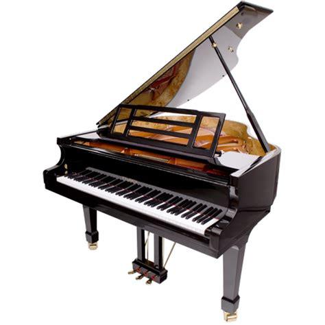 Pianoforte a coda Feurich 161 Professional I • LYON • in