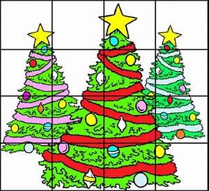 Puzzle Zum Ausdrucken : weihnachts puzzle karte 1 medienwerkstatt wissen 2006 ~ Lizthompson.info Haus und Dekorationen