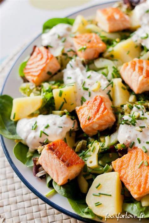 cuisiner l avocat les 25 meilleures idées concernant salade de pommes de