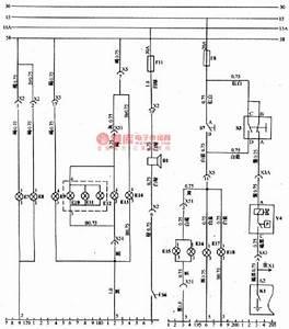 Index 83 - Automotive Circuit - Circuit Diagram