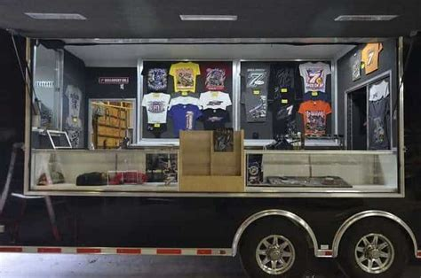 mobile marketing trailers custom trailers mo great