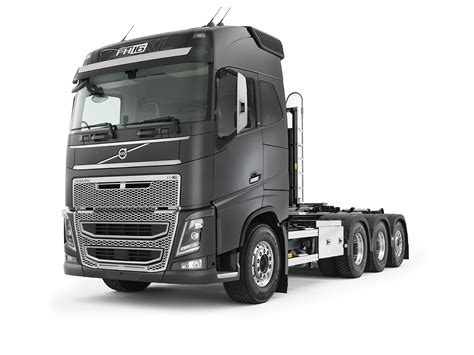 who makes volvo trucks volvo truck new range makes an exciting premiere in india