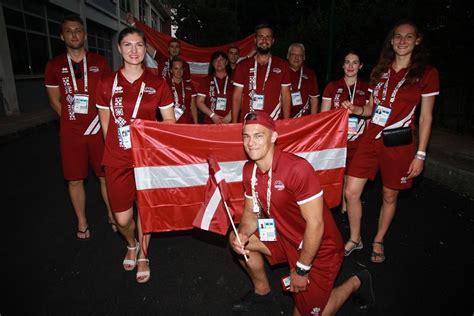 Latvijas Universitāte - visplašāk pārstāvētā Latvijas ...