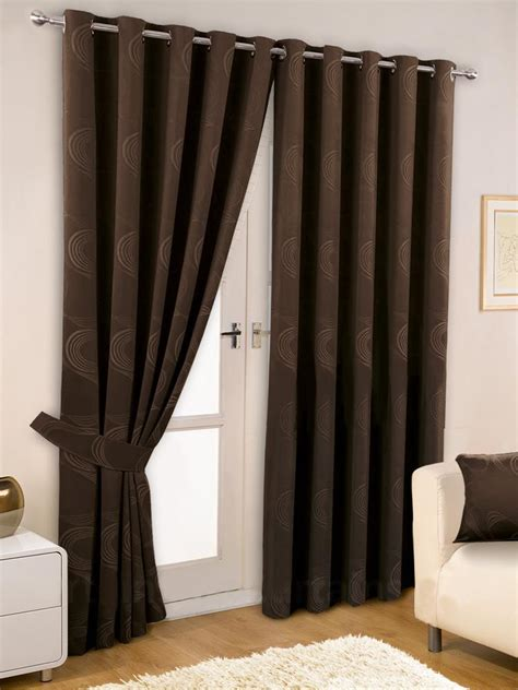 eyelet curtains add charm   room   build  house