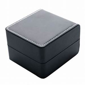2016 Fashion Watch Box Luxury Wood Watch Box With Pillow