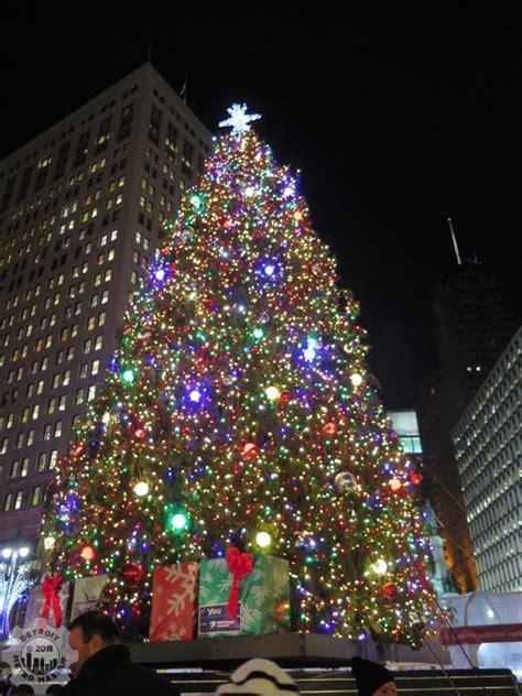 tree lighting ceremony detroit 2017 2015 detroit tree lighting ceremony detroit mi